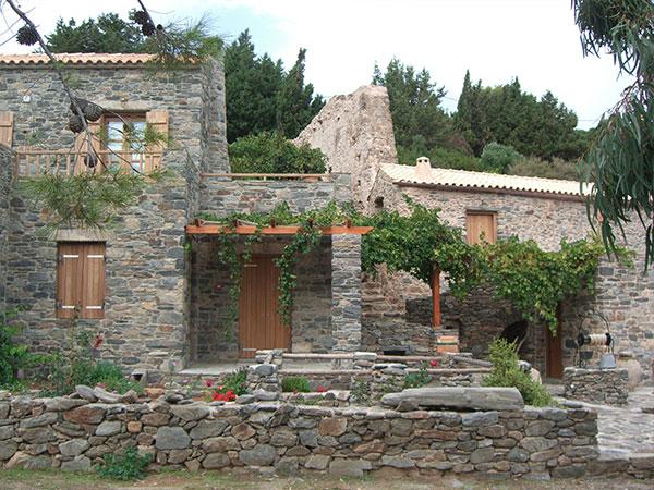 Ανακαίνιση Κατοικιών και Κτιρίων